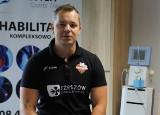 Nowy fizjoterapeuta KS Developres Rzeszów pracował w Resovii i Siarce