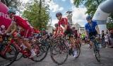 Tour de Pologne w Lanckoronie: ubierzemy się patriotycznie, żeby przywitać kolarzy