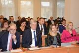 Wybory członków komisji samorządu miejskiego i pensja dla prezydenta Stalowej Woli
