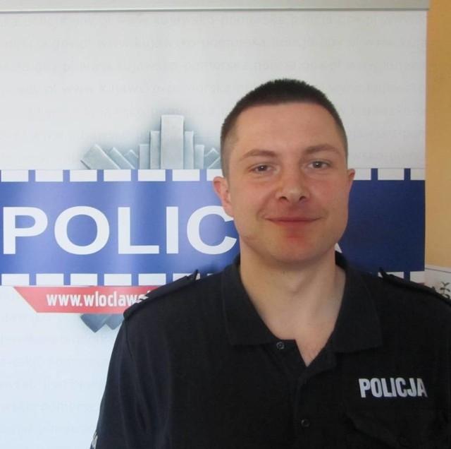 asp. Piotr Gontarek