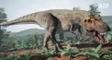 Polski startup Immersion stworzył dla nowojorskiego muzeum aplikację, która ożywiła tyranozaura