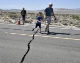 USA: Trzęsienie ziemi w Kalifornii 2019 [ZDJĘCIA] [WIDEO] Najsilniejsze wstrząsy od 20 lat. Epicentrum 240 km od Los Angeles