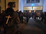 Gorzów. Ponad 100 osób wyruszyło na Ekstremalną Drogę Krzyżową