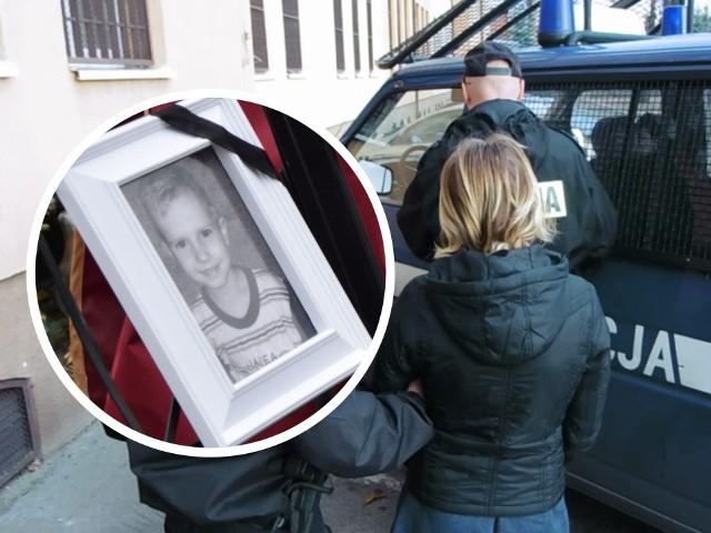31-latka z Grudziądza jest podejrzana o narażenie synka na ciężki uszczerbek na zdrowiu. Maluch został skatowany na śmierć. Podejrzanym o tę zbrodnię jest konkubent. Angelika L. ubiegała się o zaprzestanie stosowania tymczasowego aresztu. Chciała wyjść na wolność.