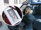Angelika L., matka skatowanego na śmierć Tomusia z Grudziądza chciała wyjść na wolność