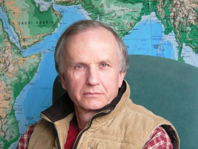 Prof. Grzegorz W. Kołodko - architekt polskich reform gospodarczych, wicepremier i minister finansów w latach 1994-97 oraz 2002-03