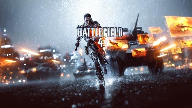 Battlefield 4Battlefield 4: Premiera w październiku