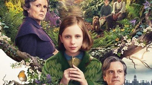 """Le cinéma Zdrój à Busko vous invite aux films """"Secret Garden"""" et """"Charlatan"""" [WIDEO]"""