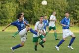 PIŁKARSKIE ARCHIWUM. V liga Kraków 2011: Legion Bydlin - Proszowianka [ZDJĘCIA]