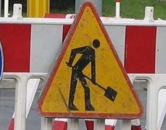 Z powodu prac przy przebudowie sieci ciepłowniczej kierowcy muszą liczyć się z utrudnieniami na al. Wyzwolenia i Małopolskiej.