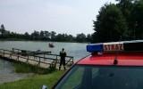 Poznań: Mężczyzna utonął w jeziorze w Strzeszynku