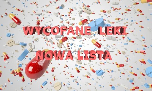 LIGNOCAIN DO ZNIECZULANIA: CIAŁO OBCEGłówny Inspektorat Farmaceutyczny wycofał z obrotu na terenie całego kraju Lignocain 2 %, 20 ml, roztwór do wstrzykiwań. Jest to preparat stosowany jako lek o działaniu miejscowo znieczulającym lub w leczeniu zaburzeń rytmu serca.Nr serii: 20251011, termin ważności: 05.2023. Podmiot odpowiedzialny: B. Braun Melsungen, Niemcy.Przyczyną zgłoszenia było zidentyfikowanie przez aptekę szpitalną ciała obcego w jednym z opakowań, tj. w pojemniku 20 ml. W związku ze stwierdzeniem wady jakościowej GIF podjął decyzję o prewencyjnym wycofaniu z obrotu w Polsce całej serii produktu.Sprawdź kolejne wycofane leki na kolejnych slajdach. Kliknij w prawo na klawiaturze >>>>>