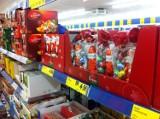 Święta Bożego Narodzenia już w Lidlu! Czekoladowe Mikołaje i bombki na półkach. Nadchodzi zima?