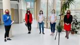 """""""Dziewczyny do ścisłych!"""" UwB zachęca studentki do podejmowania ścisłych kierunków"""