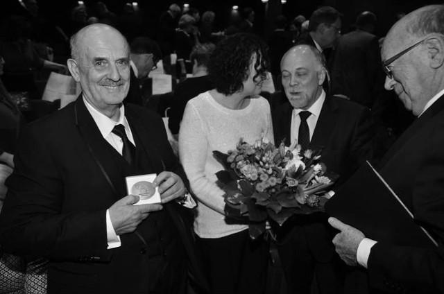 Zmarł Tomasz Sadowski - współzałożyciel Fundacji Barka