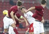 Polska pokonała Łotwę na stadionie Widzewa w Łodzi. Walka o awans na Euro U21. Zdjęcia