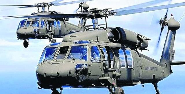 Śmigłowce S-70i Black Hawk przegrały rywalizację w przetargu na dostawę śmigłowców wielozadaniowych z francuskimi śmigłowcami Caracal, ale procedura przetargowa nie jest skończona.