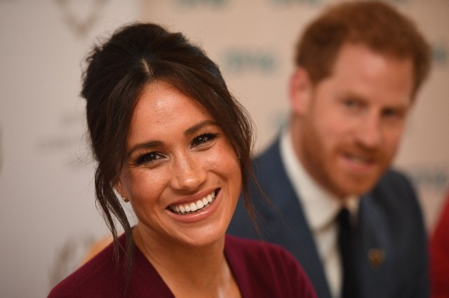 """Księżna Meghan i książę Harry mają córkę Lilibet """"Lili"""" Diana Mountbatten-Windsor. Królowa Elżbieta II jest zachwycona"""