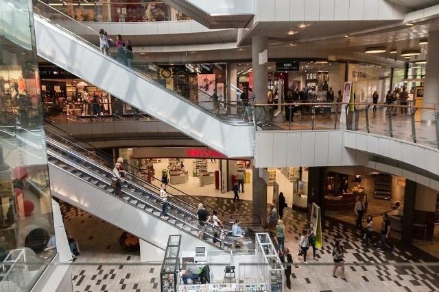 Galerie handlowe Wrocław - sprawdź godziny otwarcia galerii we Wrocławiu