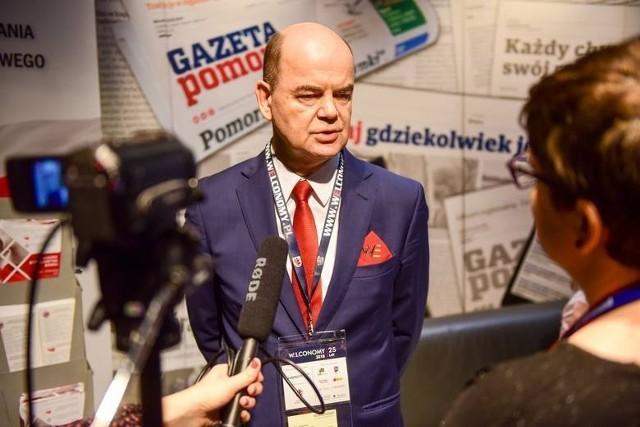 Dr Jacek Janiszewski stoi na czele Stowarzyszenia Integracja i Współpraca, które organizuje Welconomy
