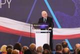 PiS bez formalnej większości. Politycy pokładają nadzieję w sobotnim kongresie