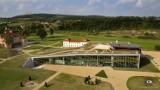 Skrzydła 2014. Regionalne Centrum Naukowo-Technologiczne w Podzamczu koło Chęcin
