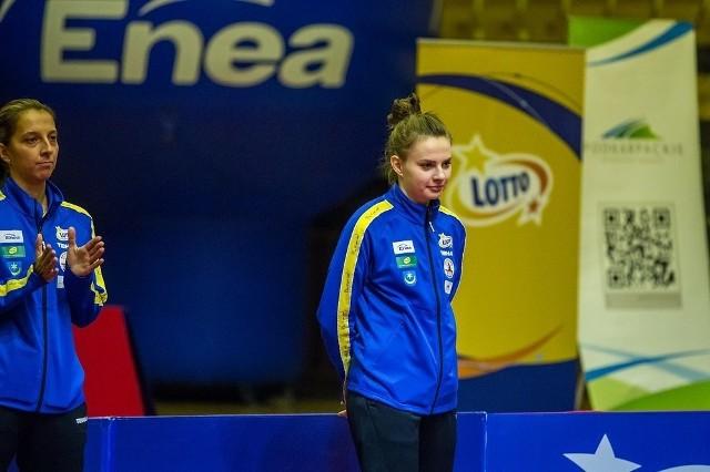 Agata Zakrzewska zagra Grand Prix Seniorów