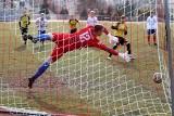III liga piłkarska. Wisła Sandomierz - Siarka Tarnobrzeg 0:1 (ZDJĘCIA Z MECZU)