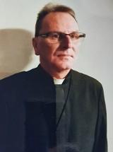Nie żyje brat Wojciech Kincel. Ostatnio posługiwał w łomżyńskiej katedrze