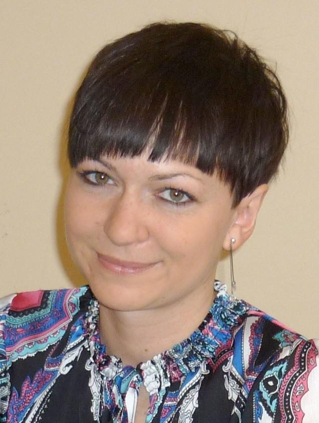 Joanna Wolańska, radca prawny z Kancelarii Radców Prawnych Bujko & Sztejna