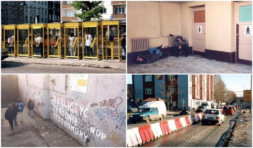 Pamiętacie rok 1998? Wrocław od tego czasu mocno się...
