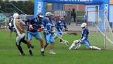 Lacrosse. Spartanie Oświęcim w blasku brązu