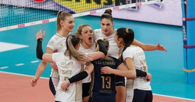 Chemik Police to mistrz Polski, ale w finale zagra pierwszy raz od trzech lat.