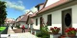 TBS Katowice wybuduje osiedle domów jednorodzinnych na Giszowcu. Będą duże mieszkania z ogródkami