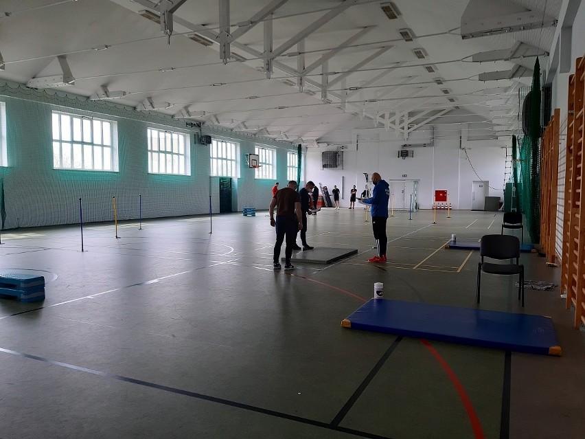 Trwa nabór do służby w Podlaskim Oddziale Straży Granicznej. W tym roku pracę znajdzie tu prawie 60 osób (zdjęcia)