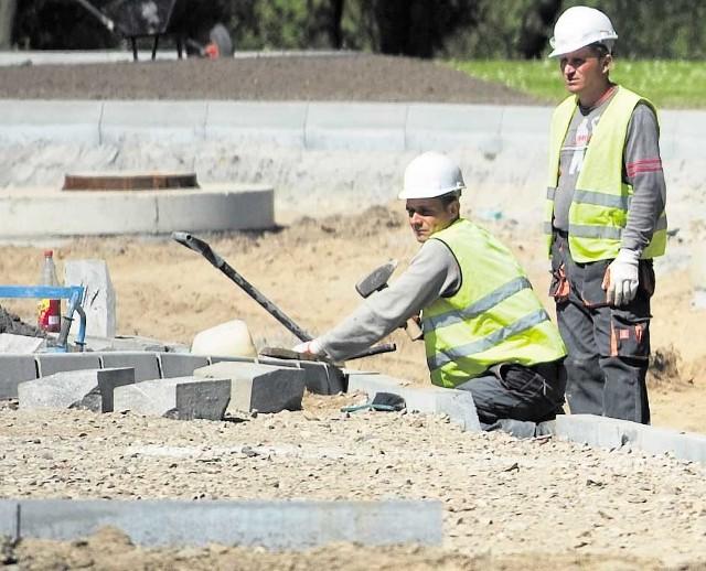 Ul. Bosmańska - nadzór inwestorski spoczywa na Development Design ze Słupska (za 73 tys. zł)