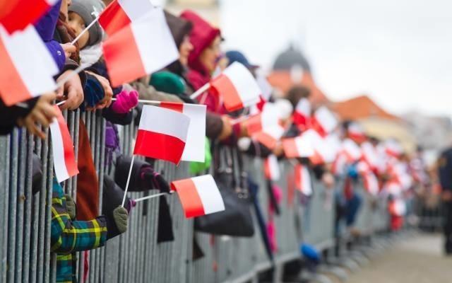 Program obchodów Święta Niepodległości w podlaskich miastach