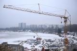 Lech Coaster w Chorzowie: Największy rollercoaster w Europie powstaje Wesołym Miasteczku WIDEO