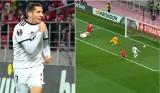 Liga Europy. Skrót meczu Spartak Moskwa - Legia Warszawa 0:1 [WIDEO]