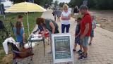 Mieszkańcy popierają inicjatywę ochrony zielonych płuc Tarnobrzega. Trwa zbiórka podpisów pod projektem uchwały