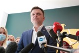 Szymon Hołownia zakłada partię polityczną. Rusza zbieranie podpisów