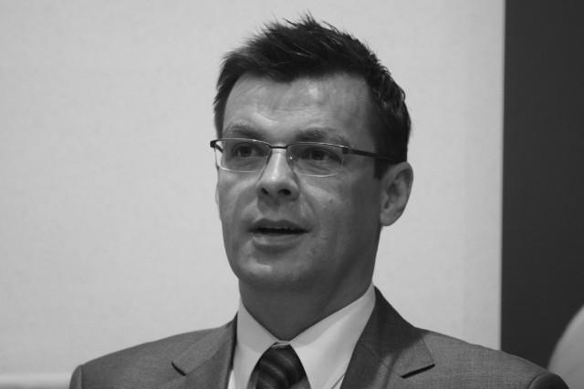 Piotr Świąc zginął w wypadku samochodowym. Miał 54 lata