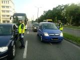 """Inowrocław. Tak przebiegała policyjna akcja """"Trzeźwy kierujący"""", którą przeprowadziła policja. Zdjęcia"""