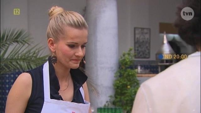 Beata Śniechowska z Wrocławia wygra program Master Chef? Dziś finał
