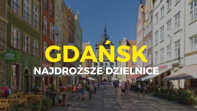 Ile zapłacimy za metr kwadratowy mieszkania w Gdańsku? Sprawdź, ile będzie nas kosztować mieszkanie w jednych z najbardziej rozchwytywanych dzielnic Gdańska!