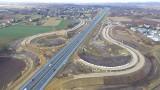 Budowa autostradowego Węzła Niepołomice blisko finału [ZDJĘCIA]