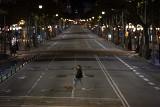 Koronawirus w Hiszpanii: stan zagrożenia epidemicznego i godzina policyjna. Wyjątkiem są Wyspy Kanaryjskie