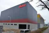 Wrocław: Nowy supermarket Dino powstaje tuż obok Biedronki (ZDJĘCIA)