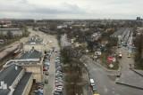 Miasto sprzeda działki przy Dworcu Świebodzkim. Cena wywoławcza ponad 12 milionów złotych