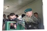Wojsko w Opolu otworzyło swoje bramy. Czołgi, transportery, pistolety i karabiny. Zobacz, co kryją koszary opolskich logistyków